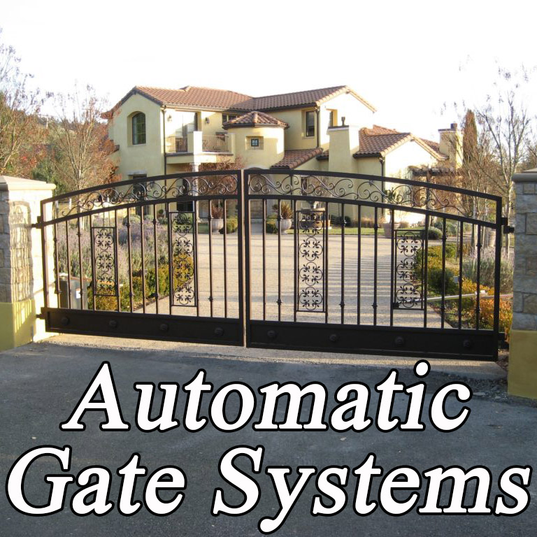 Automatic Gate Systems Sebastopol