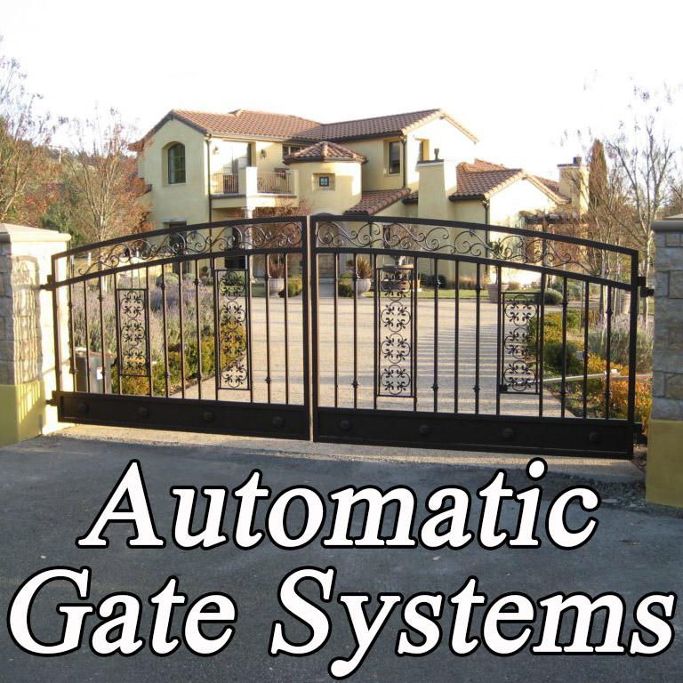 Automatic Gate Systems Sebastopol